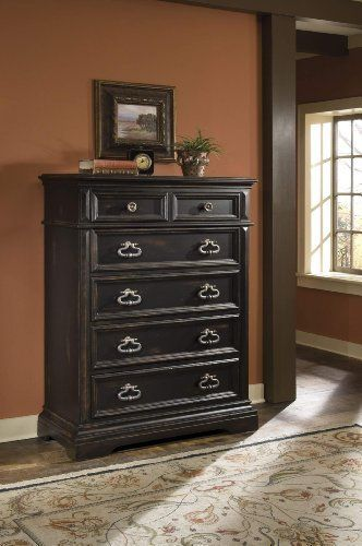 Pulaski Brookfield Chest By NewAir Appliances. $818.00. Brand New From An  Authorized Pulaski Furniture
