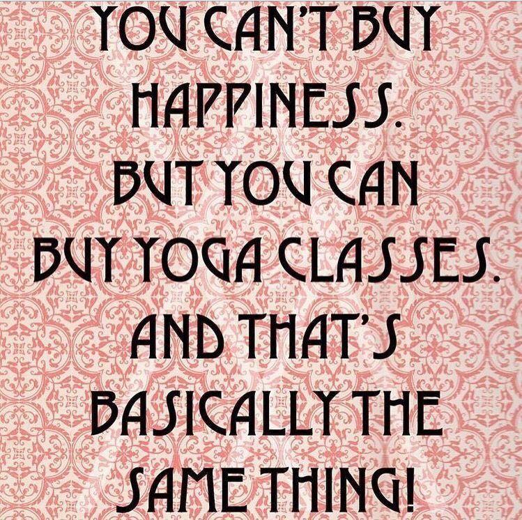 Funny Yoga Quotes Last Yogi Standing