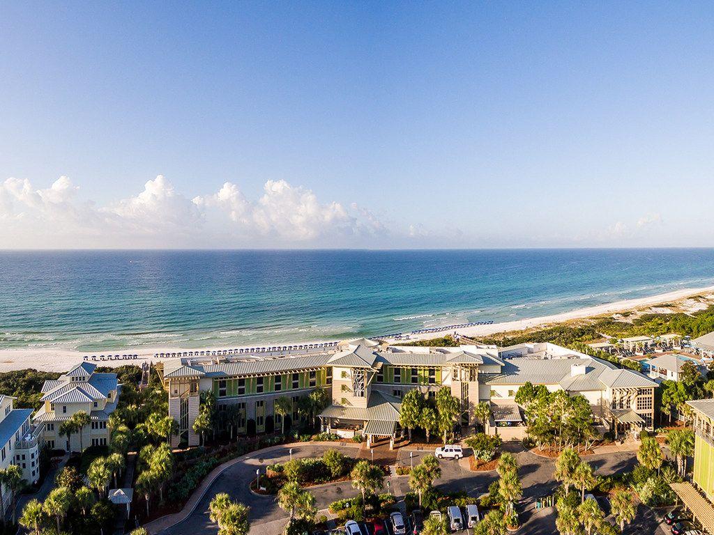 Watercolor Inn And Resort Florida Hotels Watercolor Inn Resort