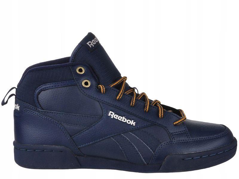 Buty Zimowe Meskie Reebok Royal Cn3094 R 40 5 7549873044 Oficjalne Archiwum Allegro Reebok Royal Top Sneakers Reebok