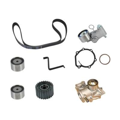 Continental-ContiTech Engine Timing Belt Kit with Water