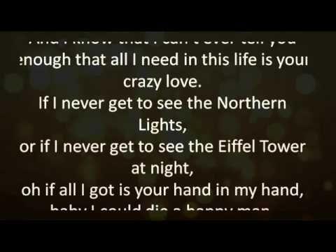Thomas Rhett Die A Happy Man Lyrics Die A Happy Man Lyrics Thomas Rhett