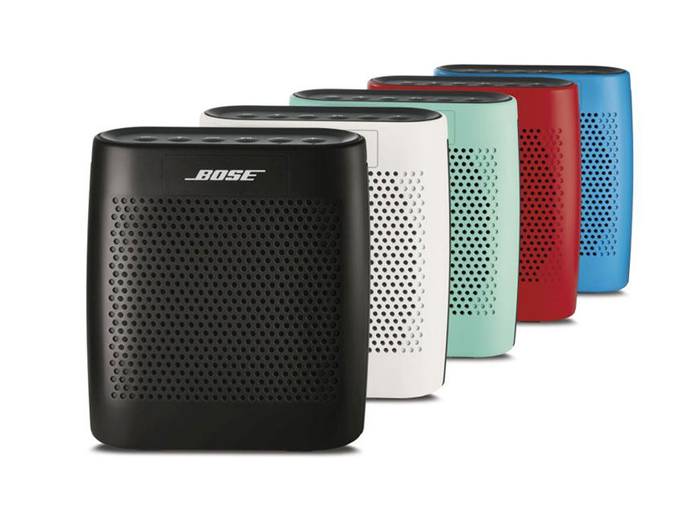enceinte portable bose 2014 bose soundlink colour. Black Bedroom Furniture Sets. Home Design Ideas