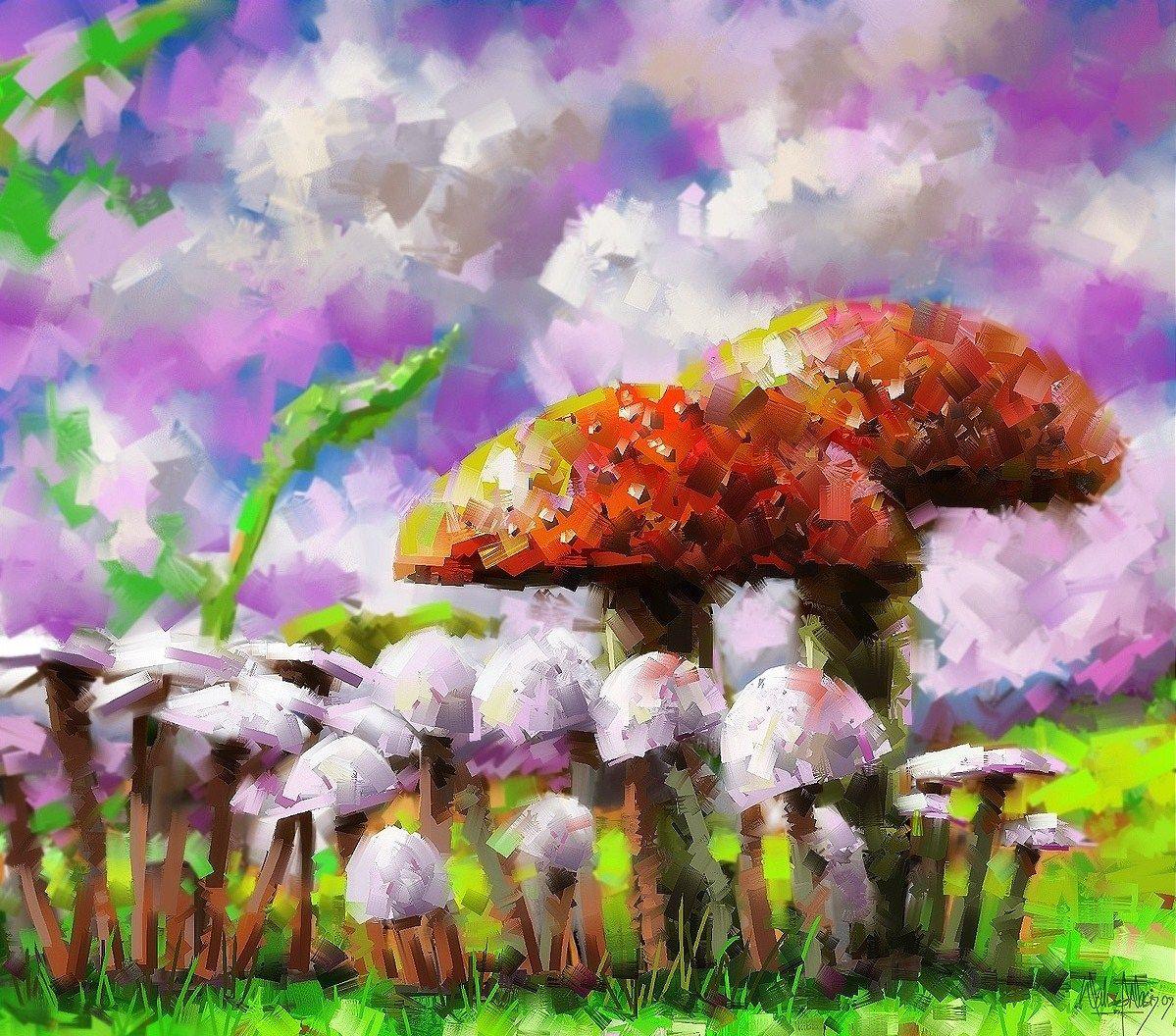 Animal Crossing New Horizons Flower Field