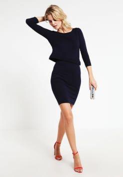 wholesale dealer cb205 61eb6 Tubini Blu in promozione su Zalando | style | Tubino e Blu