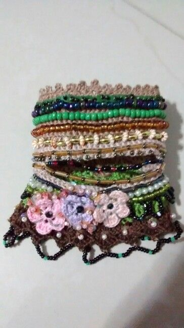 Bracelete Soniartes