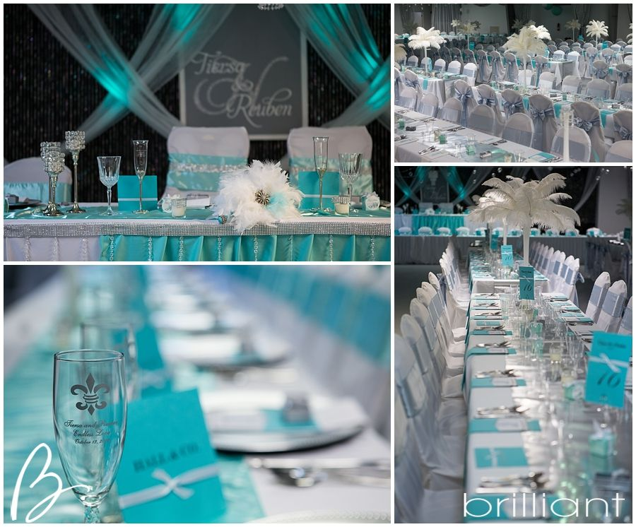 The wedding of Tiersa & Reuben Hall, Grand Turk - Brilliant by Tropical Imaging, Turks and Caicos Photography