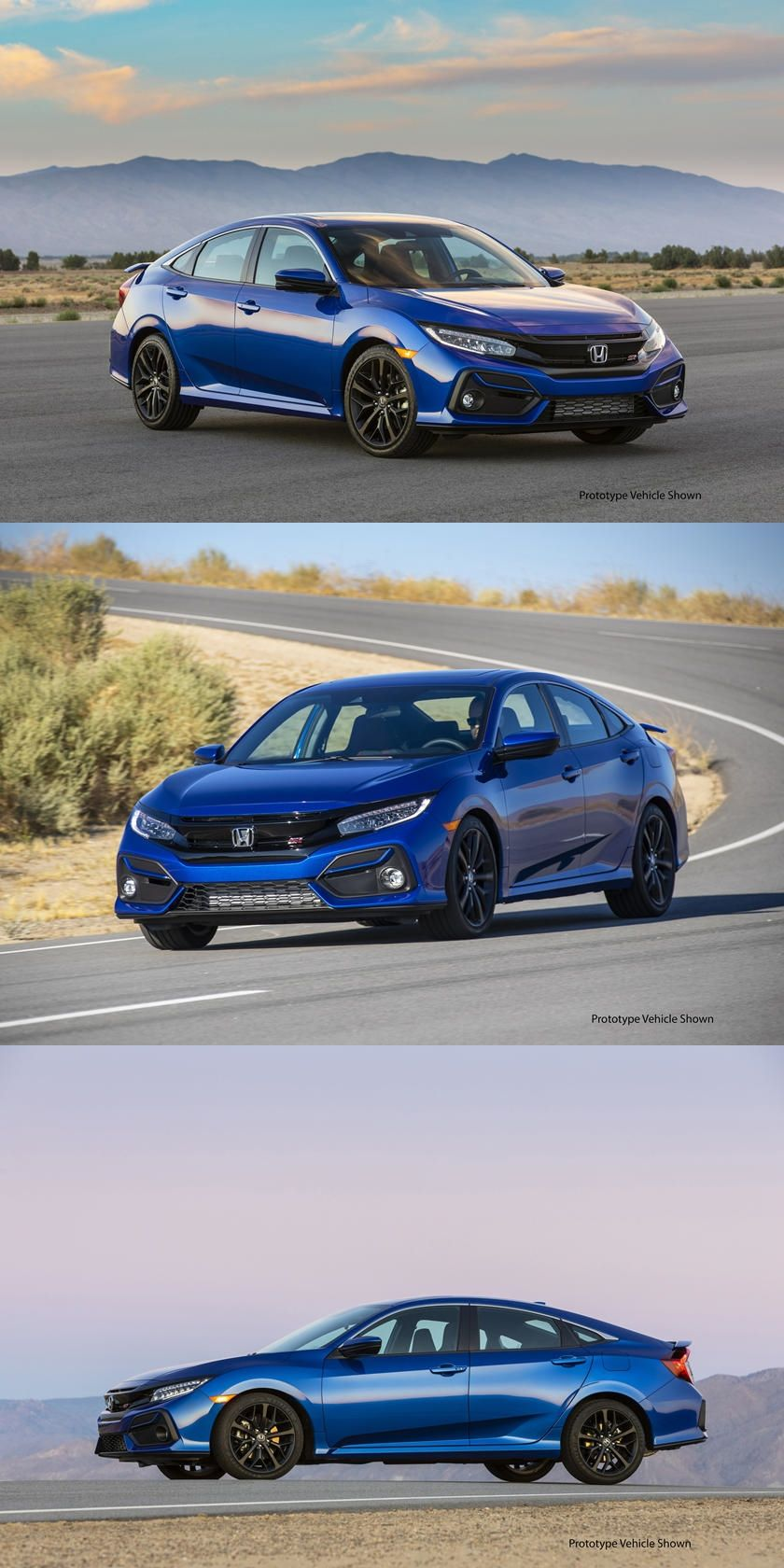 You Can Lease A Hot Honda Civic Si For Less Than A Corolla