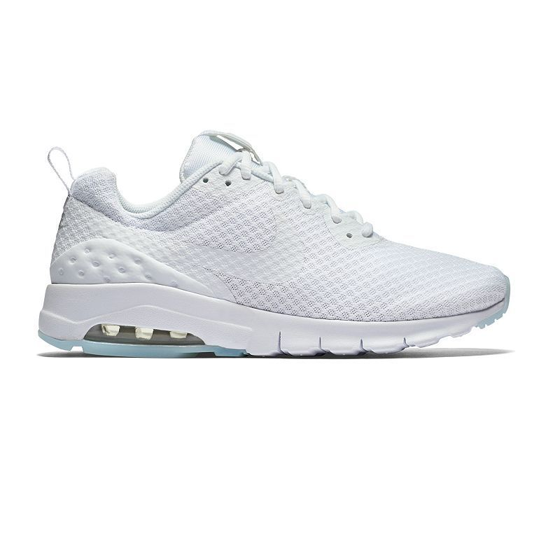 Nike Air Max Motion Women's Athletic Shoes, Size: 7.5, White
