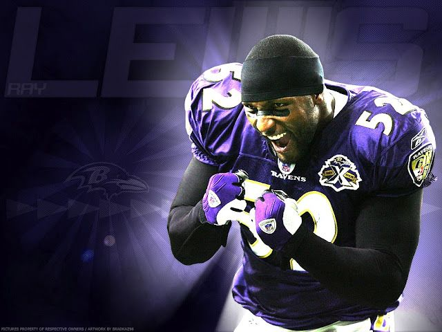 NFL Wallpapers Ray Lewis