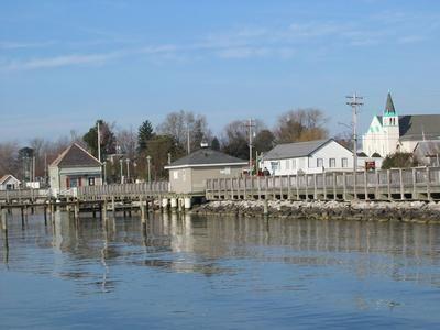 Hotels In Reedville Va Chesapeake Bay Chesapeake Eastern Shore Maryland