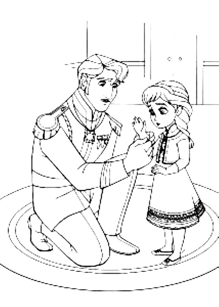 Young Elsa Coloring Pages Youngelsaandannacoloringpages Youngelsacoloringpages Coloring Colo In 2020 Cartoon Coloring Pages Elsa Coloring Pages Frozen Coloring