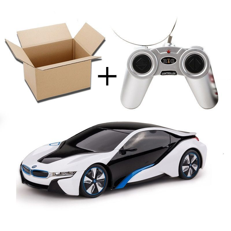 best price good quality 124 radio controlled cars rastar brand 4ch rc cars remote