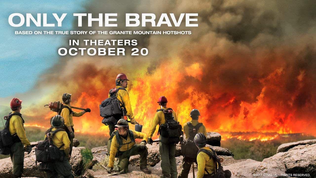 W@TCh~> Only the Brave (2017)~> full {HD} Movie 1080Px, 720Px,Dvd rip, Online fRee 123-stream.com././.