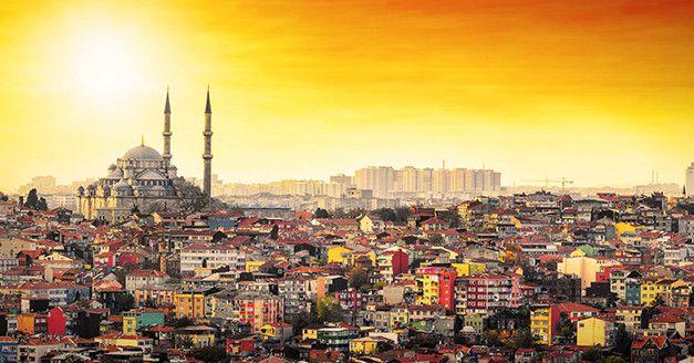 309€ | -41% | #Istanbul – Magische #Städtereise ins #Designhotel inkl. #Flug
