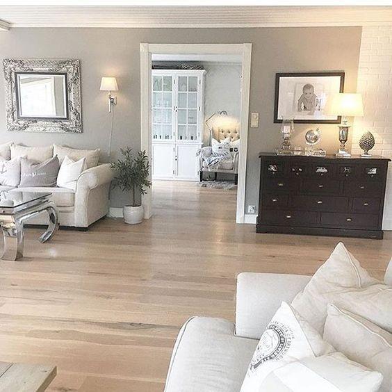 ♡ ᒪOᑌIᔕE ♡ Home Sweet Home Pinterest Wohnzimmer - schöner wohnen tapeten wohnzimmer