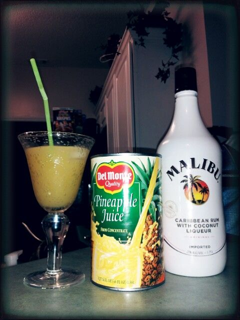 Rum Drink Recipes With Coconut Milk