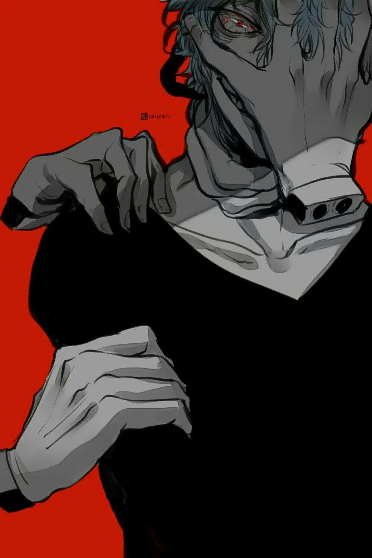 Pin by Akira Takami on Tomura in 2020 | Anime meme face ...