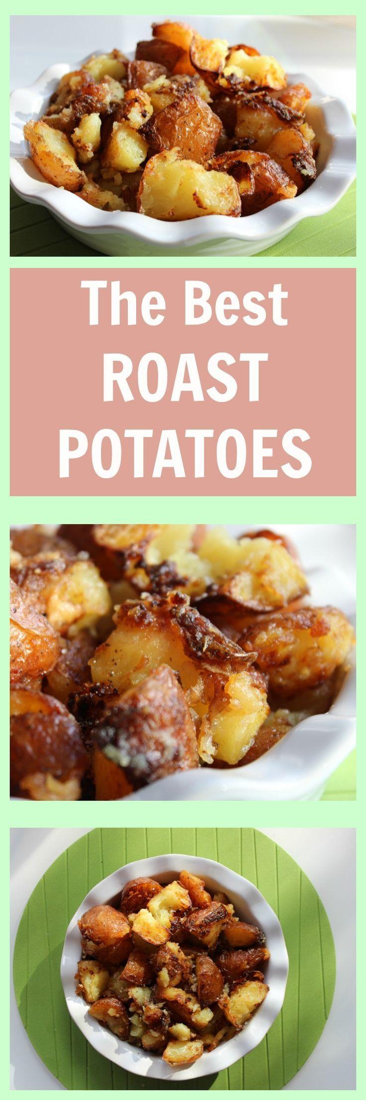 recipe: best roast potatoes recipes [37]