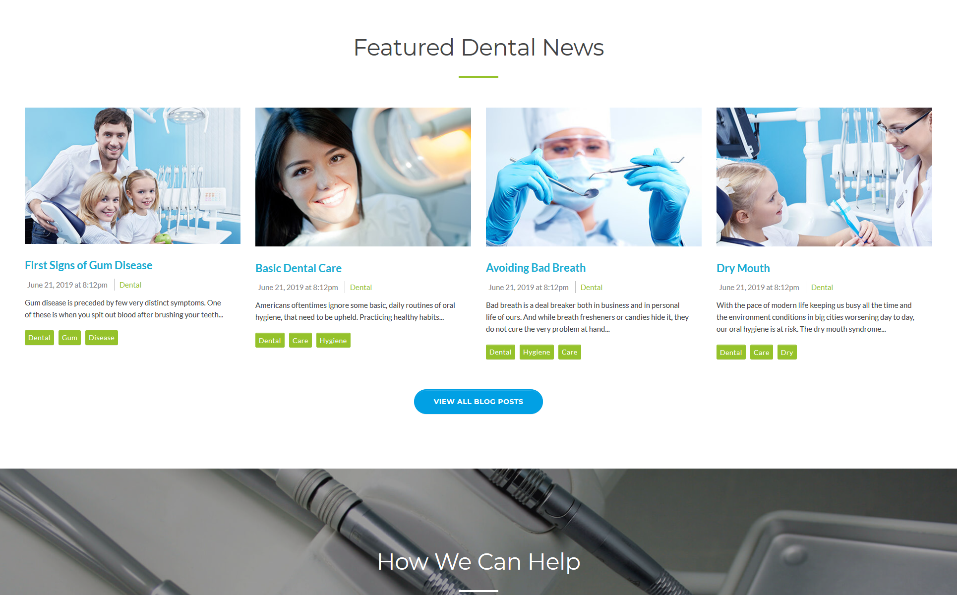 Smile Dentistry Responsive Multipage Html Website Template 46574 Html Website Templates Website Template Dentistry