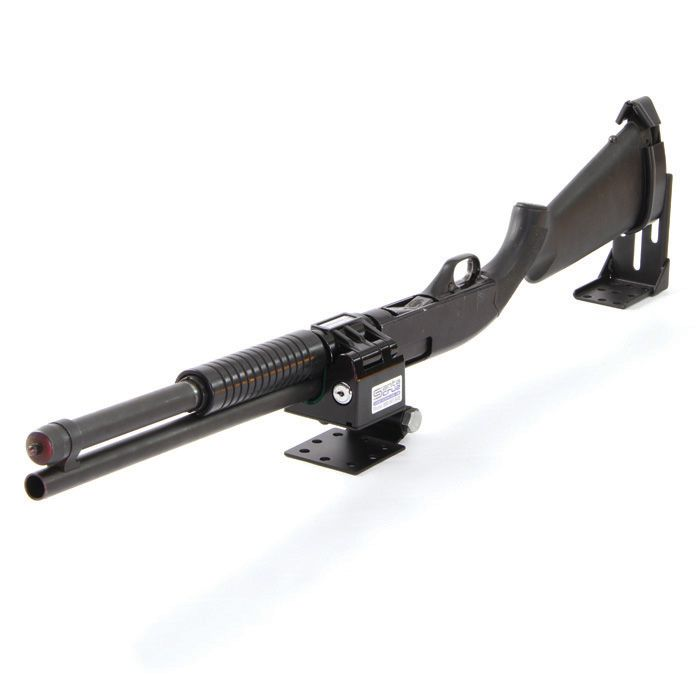 SC-916-1 Wall/Trunk Shotgun Mounted - Santa Cruz Gunlocks ...