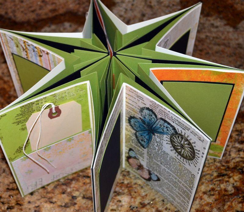 Book Binding Design, Handmade Books