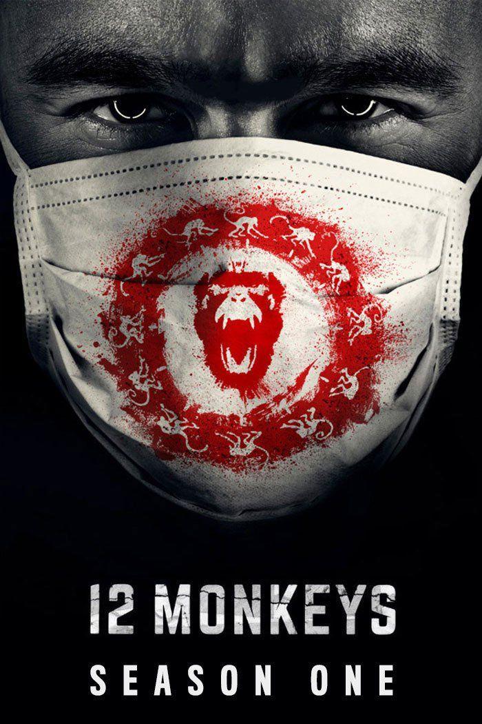 12 Monos - 1