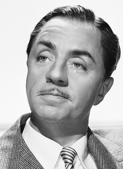 William Powell, 1939