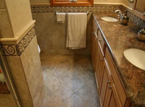 Bathroom Tile Ideas 19 Cool Ideas Banos Disenos De Unas Pisos