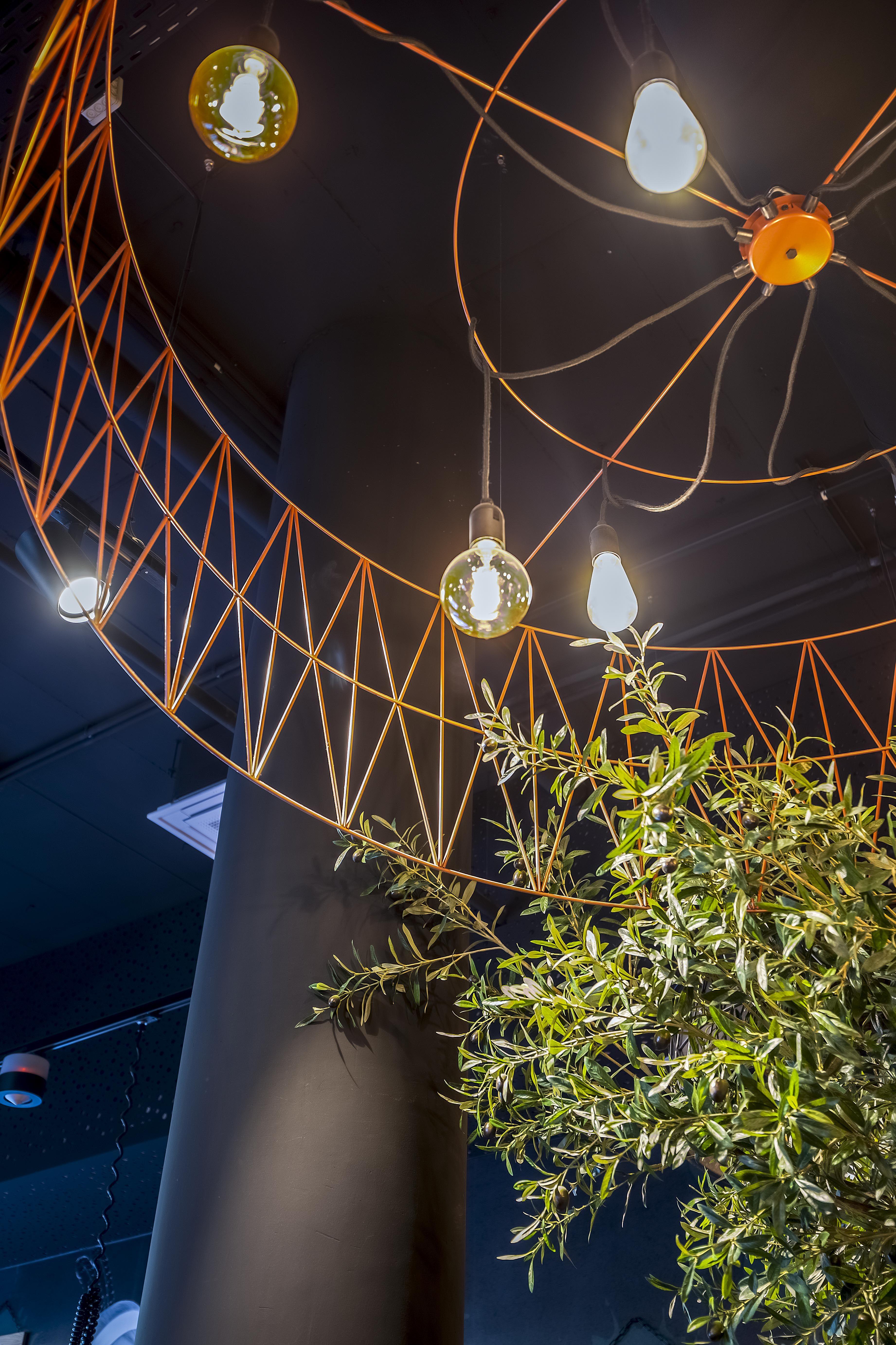 Aichinger Ladenbau Theke Ladentheke Design Einrichtung Ladeneinrichtung Modern Food Style Erfolgeinrichten I Ladeneinrichtung Ladenbau Lichtkonzept