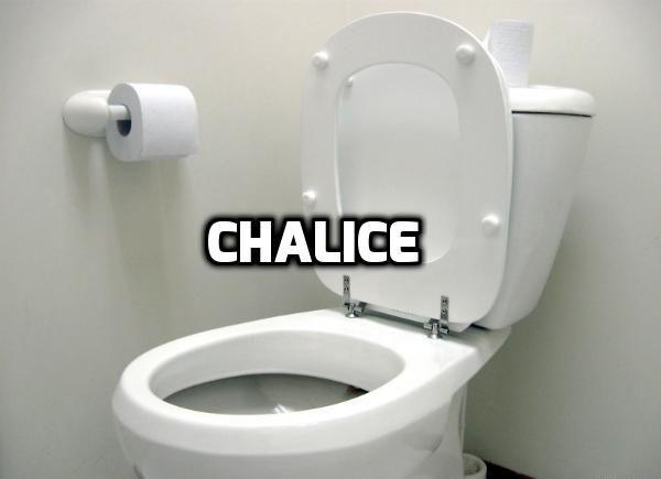 toiletchalice