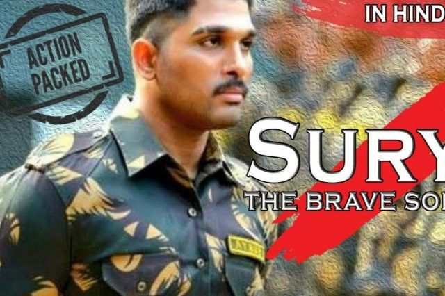 surya the soldier