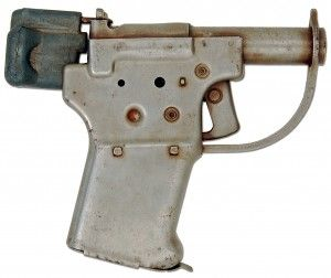 "FP-45 ""Liberator"" pistol"