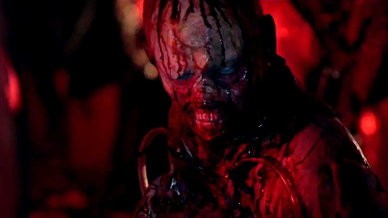 Screen Media Films lädt uns mit dem fast zwei Minuten langen Kinotrailer in die albtraumhafte Welt der Horror-Hommage zwischen The Thing und H.P. Lovecraft. Wer nach der Sichtung Lust auf mehr bekommen hat, darf sich freuen. Mit dem 25. April (Digital) beziehungsweise 19. Mai 2017 (DVD und Blu-ray Disc) konnte auch hierzulande ein passender Termin [ ]