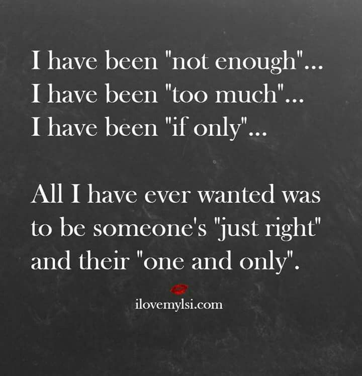 It May Always Sting But I M Learning To Be Okay With Knowing That Not Everyone Will Feel I Am Enough Some People Wi Quotes Enough Is Enough Quotes Life Quotes