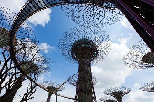 Arte ou arquitetura? 13 projetos que diluem as fronteiras TFG