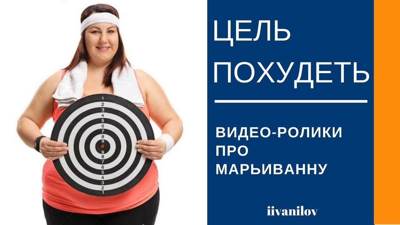 Как поставить цель и добиться ее похудение