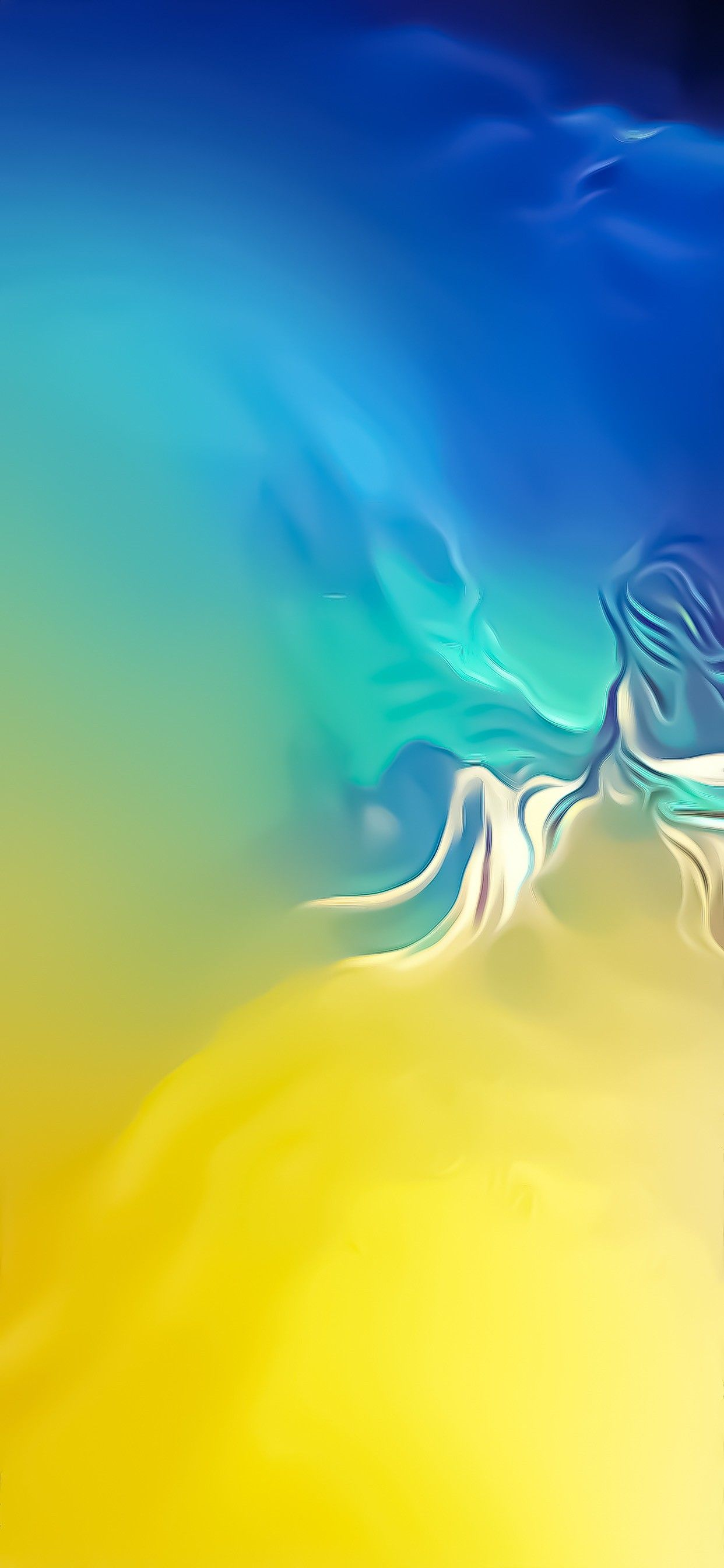 Galaxy S10 | Abstract °Amoled °Liquid °Gradient in 2019 | Galaxy wallpaper, Wallpaper, Iphone ...