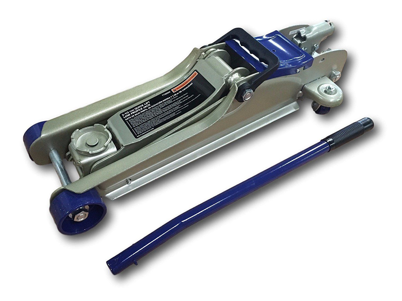 Amazon Com Liftmaster 2 5 Ton Low Profile Floor Jack Automotive Floor Jacks Liftmaster Floor Jack