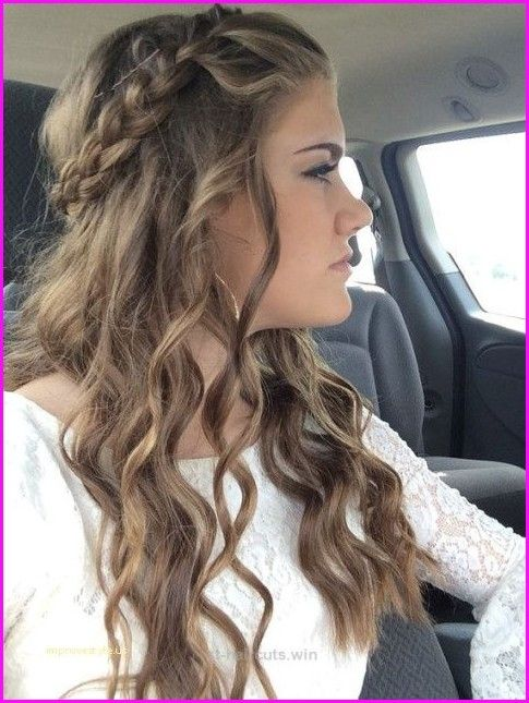 The Exciting Hairstyles For Prom Prom Hairstyles Hairstyles Hairstyles For Lo Easy Homecoming Hairstyles Formal Hairstyles For Long Hair Easy Formal Hairstyles