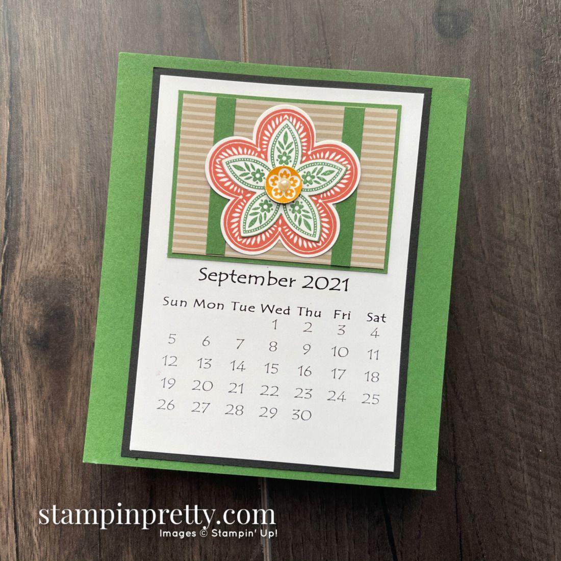 Fishing Calendar September 2021 Wallpaper