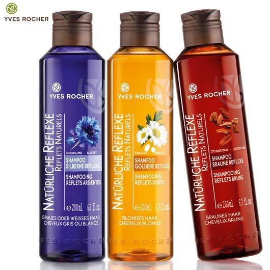 Shampoos online shop