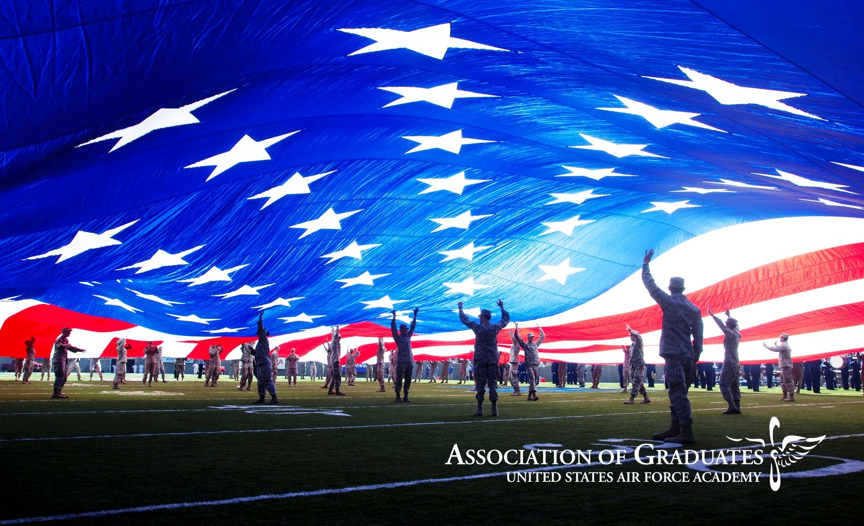 United States Air Force Academy (USAFA) Air force