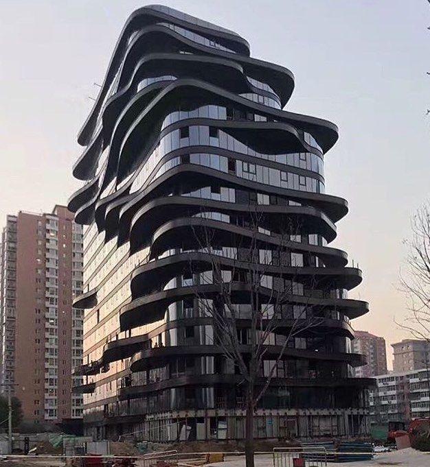 20.3 mil Me gusta, 68 comentarios - 🌍 Art & Architecture Magazine ...