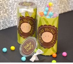 MADE-TO-MATCHPersonalized Candy Tube Favor