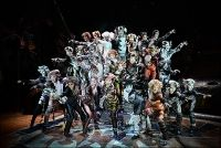 Now Forever And Again Cats Revival Sets Broadway Dates Jellicle Cats Musicals Cats Musical