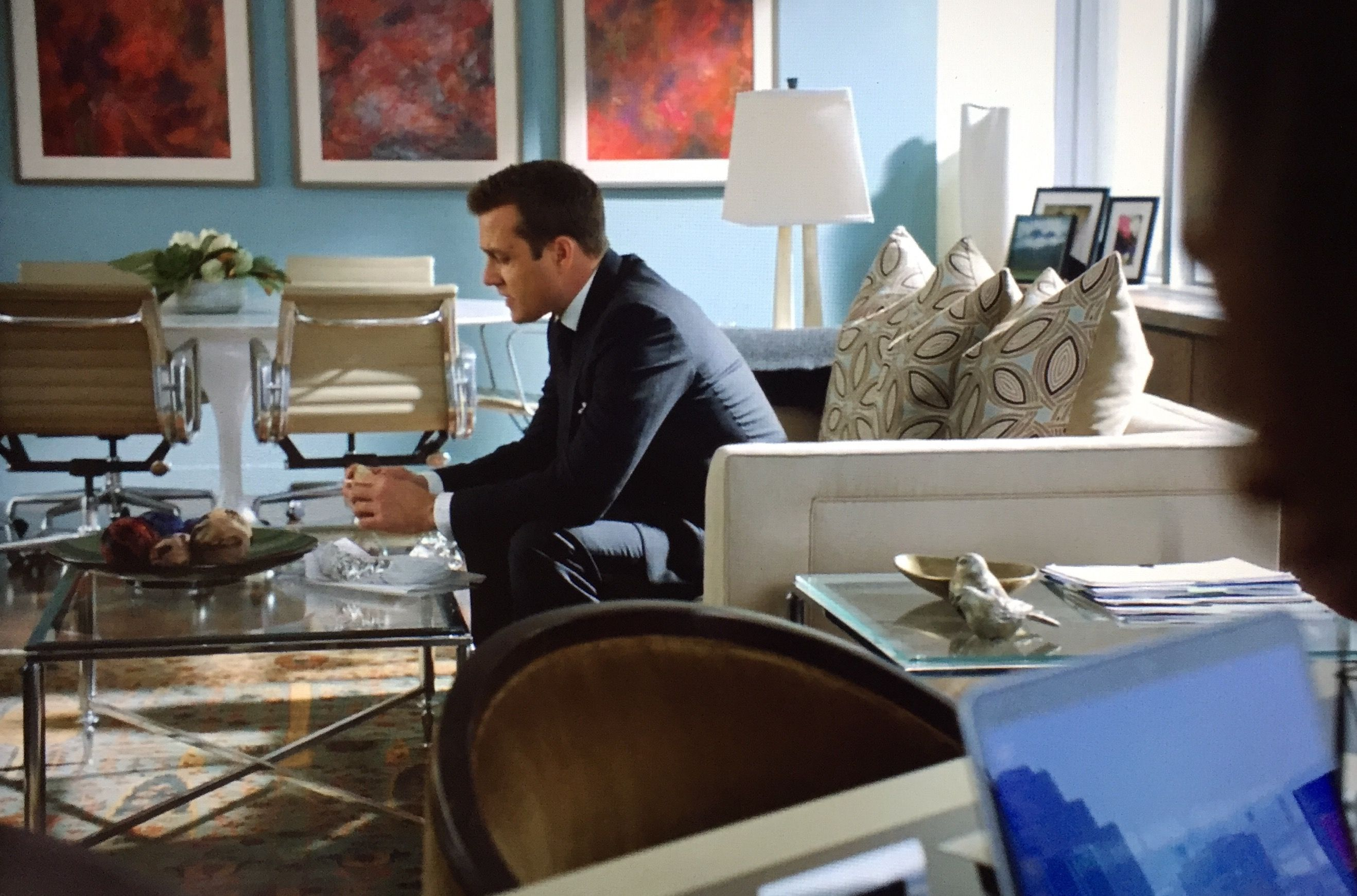 suits harvey specter office. Jessica Pearson\u0027s Office From The Series Suits On USA. Love Design In This Space Harvey Specter