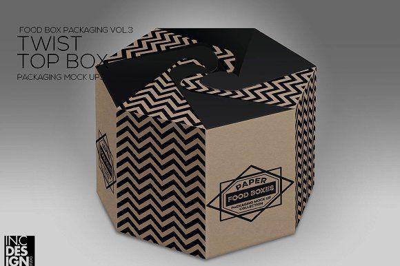 Download Twist Top Box Packaging Mockup Free Packaging Mockup Box Packaging Packaging Mockup