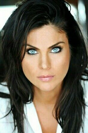 Nadia Bjorlin-----Sheu0027s an amazing actress and yet very beautiful - reddy küchen münster