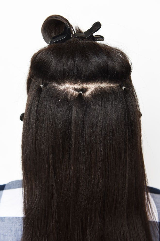 This Guide Will Show You Exactly How To Use Clip In Hair Extensions